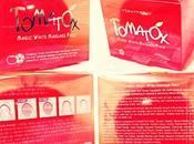 Review TONYMOLY: TOMATOX Magic White Massage Pack