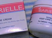 Review: Barielle Total Foot Care Cream