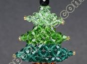 Know Make Beaded Christmas Tree?
