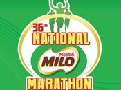 36th MILO Marathon National Finals 2012