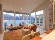 Room with View: Matakauri Lodge, Zealand