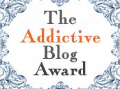 Addictive Blog Award