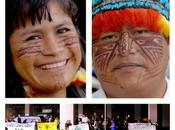 Indigenous Leaders Confront Ecuadorian Government Houston Deliver Message World