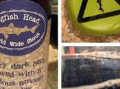 Dogfish Head World Wide Stout (2010)