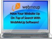 WebMeUp Software Much More
