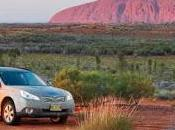 Guest Post: Driving Through Australian Outback