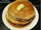 International Pancake
