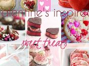 V-day Inspired Sweet Treats.