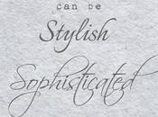 Font Love! Expert Wedding Fonts Advice, with Pictures Examples