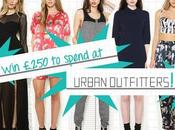 £250 Spend Urban Outfitters