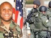Revenge Killer Domestic Terrorist Christopher Dorner- DJANGO UNBADGED!!!