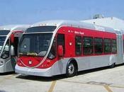 Shahbaz Sharif Inaugurated Metro Service
