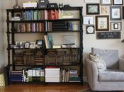 Create Your Bookshelf