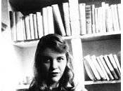 Memory Sylvia Plath