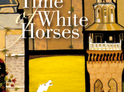Review: 'Time White Horses' Ibrahim Nasrallah