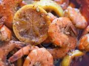 Paleo Orleans Style Shrimp