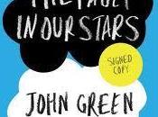 "Pain Meant Felt: Review John Green's ""The Fault Stars"""
