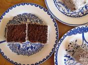 Double Chocolate Lamingtons