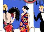 Book Blitz: Flappers, Flasks Foul Play