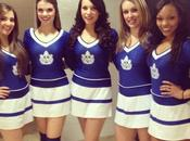 Behind Scenes With Toronto Marlies Dance Crew