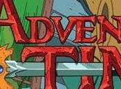 Preview: Adventure Time Ryan North Mike Holmes