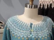 Knit Icelandic Sweater