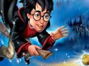 Harry Potter Slider