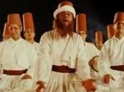 Dervishs' Song from Movie Jodhaa Akbar