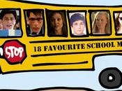 Upcoming Adult Presents: Favourite School Movies