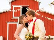 Barn Wedding Dream Location Part