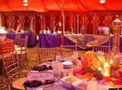 Moroccan Theme Centerpieces Ideas Social, Private Corporate Events