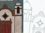 California Mission Drawing Guide