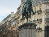 George Washington Paris