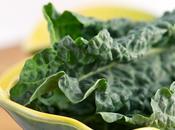 Eating Vegetables: Kale