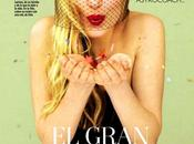Dakota Johnson Myers Robertson Glamour Spain March 2013