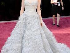 Oscars 2013 Best Dressed