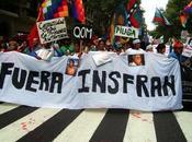 Argentina Profunda: Extractivism Resistance