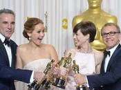 Brian's Reaction Oscars!