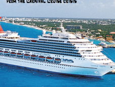 Small Business Crisis Lessons from Carnival Cruise