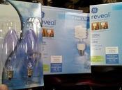 Family Room Mini-makeover with Reveal Light Bulbs #CBias #SocialFabric