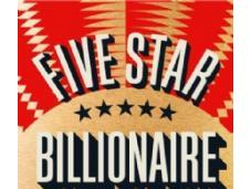 Book Review Five Star Billionaire Tash