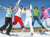 Benefits Skiing