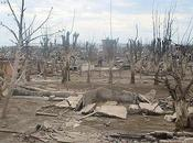 Lago Epecuén: Lake That Drowned Thriving Tourist Village