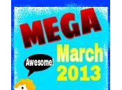 (Feature) Mega March Preview