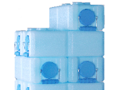 Waterbricks Available; Your Mountain House 25-Year Buckets Before Price Hike