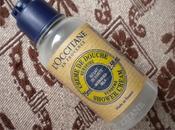 L'occitane Verbena Shower Cream with Shea Milk