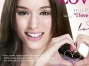 Oriflame India February 2013 Catalogue Cover Page, Highlights Offers