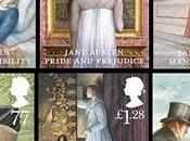 Mailbox: Lovely Jane Austen Stamps Only
