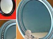 """""""Vintage"""" Mirror"""