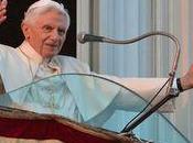 Pope's Unspoken Farewell Homily
